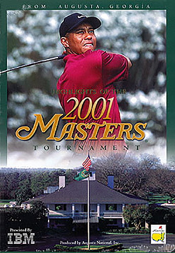 Masters DVD Video